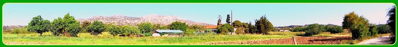Naturfarm Rhodos - Urlaub beim Selbstversorger